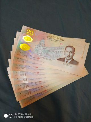 20 sgd notes end with 8