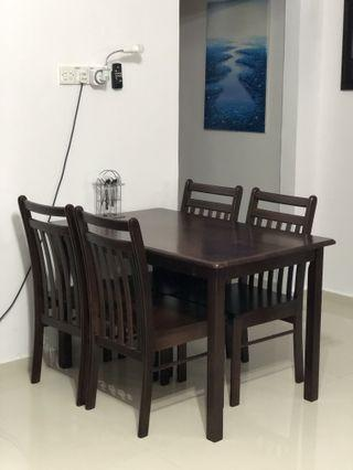 Dining table (4)
