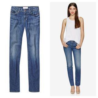 "Aritzia THE CASTINGS Jeans 24"""