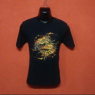 baju band GODSMACK metal band t shirt