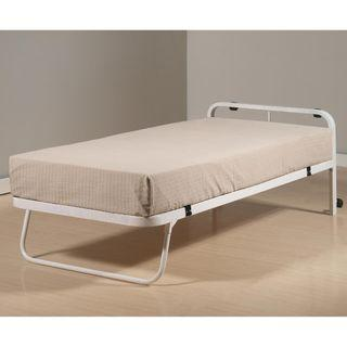 Vertical roll over bed / folding bed / guest bed