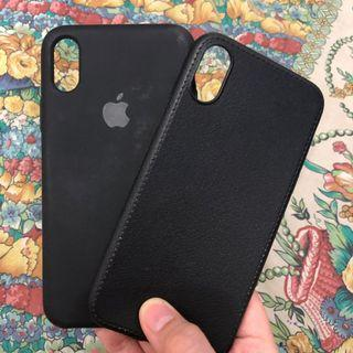iPhone X case (take all)