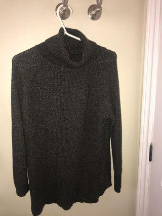 Mendocino Sweater