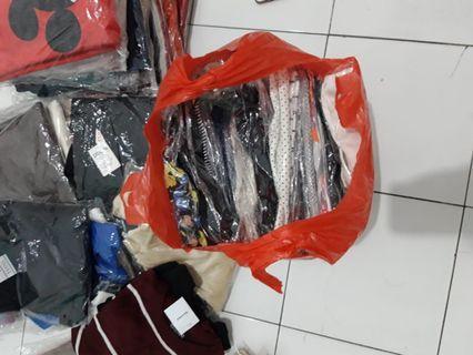 Paket usaha 25 pcs  500 ribu