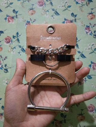 Bracelet / Gelang Tangan Stradivarius