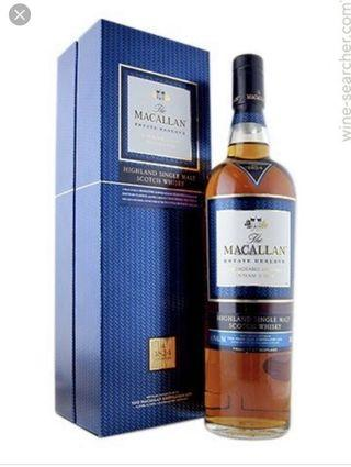 Macallan Estate Reserve 70cl
