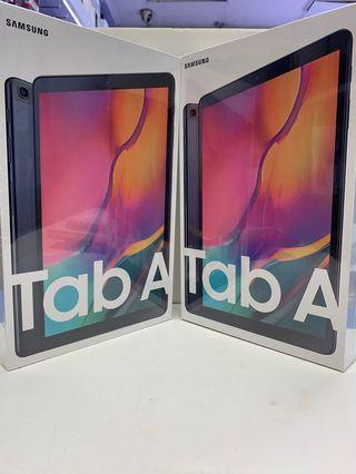 Samsung Tab A 10.1 WiFi 2019 (Local Set)
