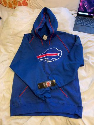 Women's Buffalo bills sweater- brand new - Size M