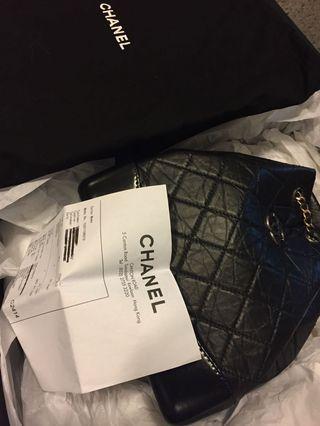 Chanel手袋 有單 可陪同驗真偽