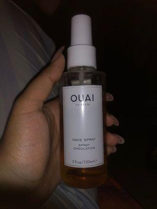 OUAI jen atkin wave spray