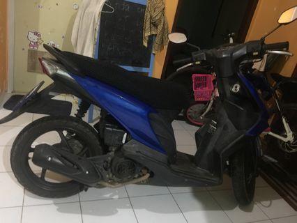 Honda Beat 2011