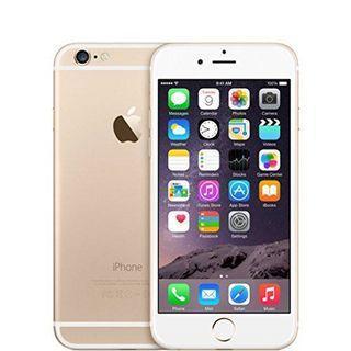 🚚 iPhone 6 Gold 64gb