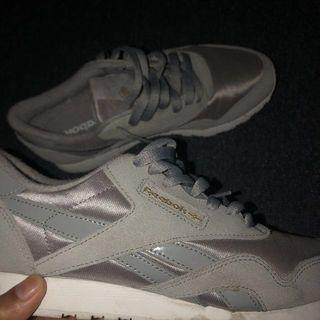 reeboks shoes