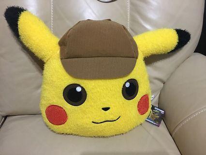 Pokemon 比卡超公仔 正版