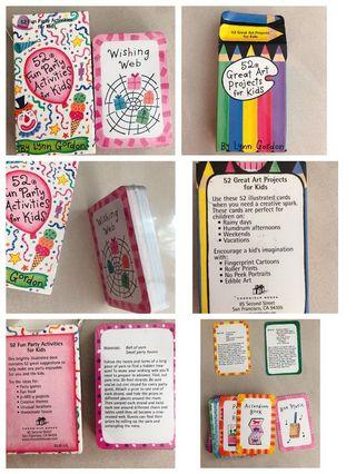 🚚 52 fun party activities for kids and great art project Lynn Gordon