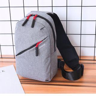 Brand New Unisex Chest Shoulder Sling Bags Leisure Travel Sports Messenger Bags