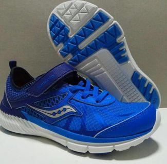 🚚 Authentic Brand New Saucony Boys Shoes