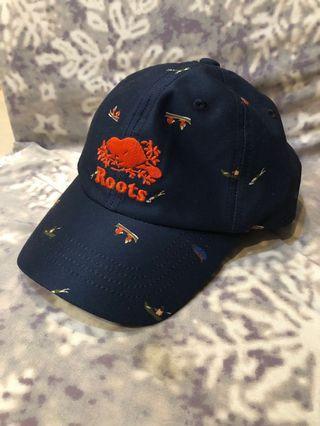 Roots童帽 今夏新款