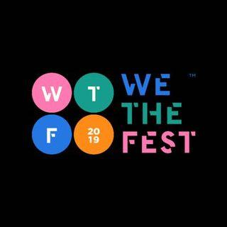 We The Fest 2019 Two Day Pass (Day 1 & Day 2)