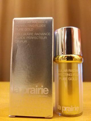 La Prairie Pure Gold 美肌液 5 ml