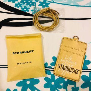 Starbucks 20th Anniversary Limited Edition Lanyard