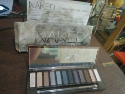 Eyeshadow Naked original