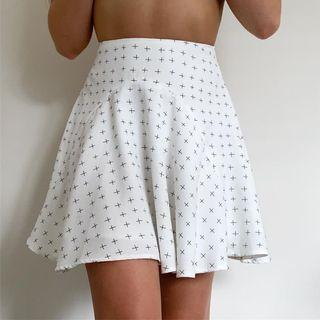 The Fifth Label skirt