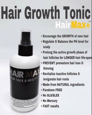 Hair Grow Tonic