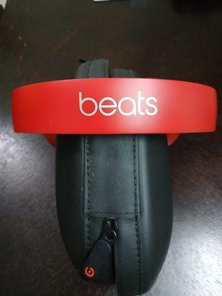 Genuine Beats Studio 3 Wireless Headphones