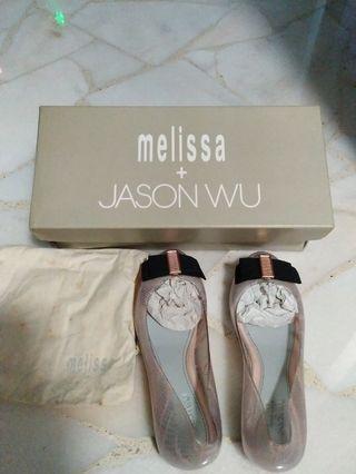 Melissa+Jason Wu