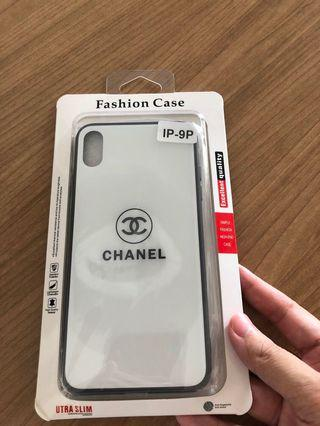 iPhone XS Max Chanel casing