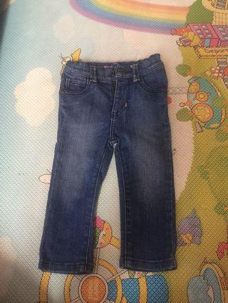 Guess jeans 1-2t