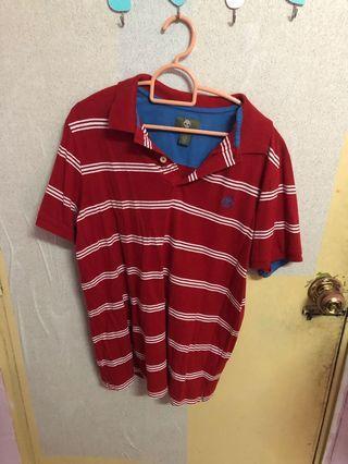 Polo Shirt timberland