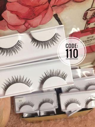 Soft Fauxlashes Fake Eyelashes