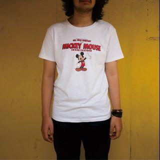 Coca series x Mickey Mouse.