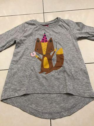Various girls clothing age 3-4