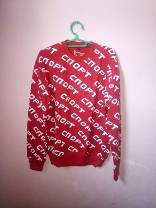 Sweater Cnopt