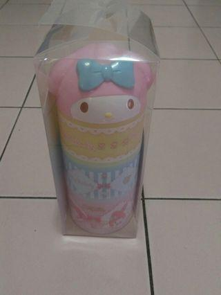 Sanrio original - my melody food container