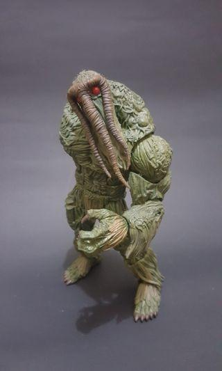 Marvel Legends Manthing BAF (without right hand))