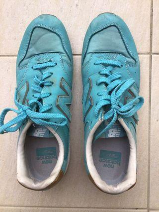 New Balance Sports Shoes Blue