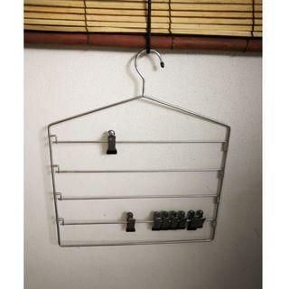 Ribbon Organizer Hanger.