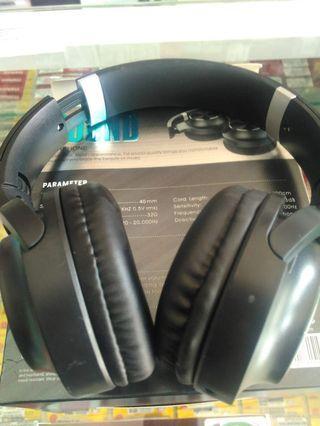 Headphone Bondu A-900 Extea Bass