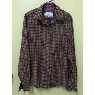 Shirt [Long Sleeves]