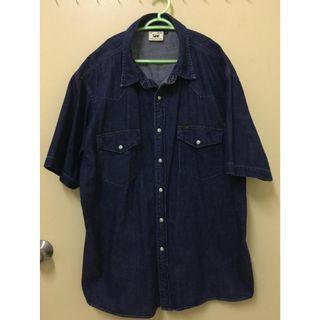 Original LEE's Denim Shirt
