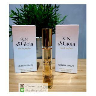 Parfum SUN DI GIOIA by giorgio armani