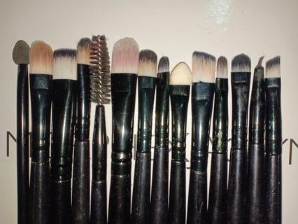 14 pcs Makeup Brushes