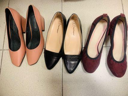 Modparade, Hush Puppies, ASOS shoes *new* 3 for $30