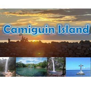 3Days & 2Nights Camiguin Island Package