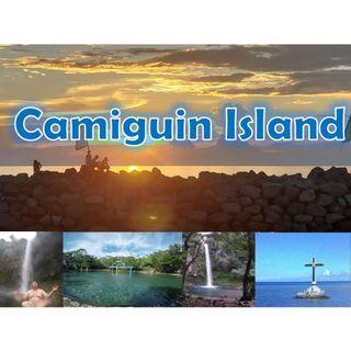 4Days & 3Nights Camiguin Package