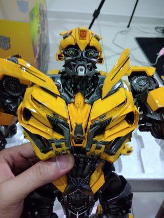 3A Bumblebee The Last Knight (TLK)